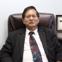 Dr Adityanjee